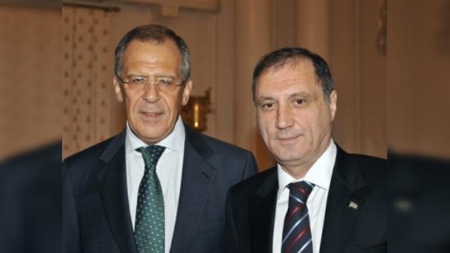 Abjasia y Rusia definen asentamiento de sus misiones diplomáticas