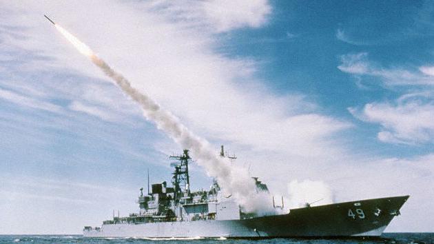 """Rusia: """"El sistema antimisiles de EE.UU. provocará una carrera armamentística"""""""