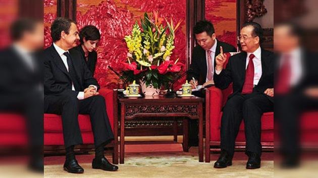 China seguirá comprando deuda soberana de España