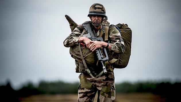 12 aliados de EE.UU. en la OTAN se desmarcan ya de un ataque a Siria al margen de la ONU