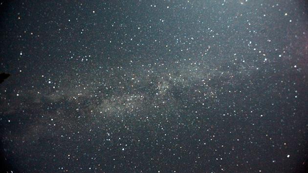 La Vía Láctea es mucho más ligera de lo que se pensaba