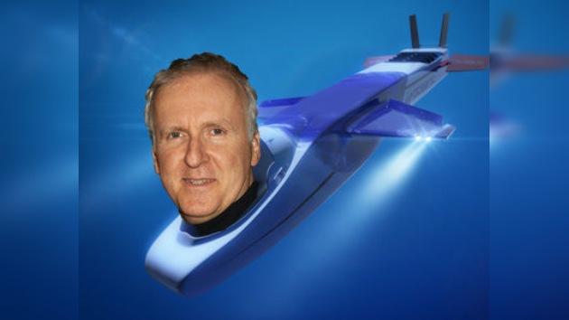 James Cameron descenderá al lugar más profundo del océano
