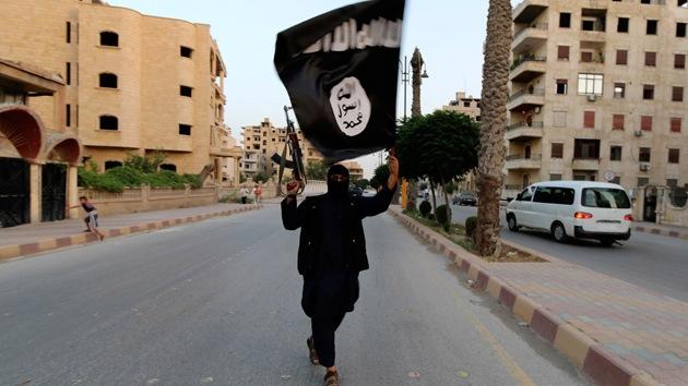 """Chuck Hagel: """"El Estado Islámico representa una amenaza inminente para EE.UU."""""""
