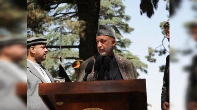 Afganistán zanja el diálogo con los talibán y pone sus miras en Pakistán