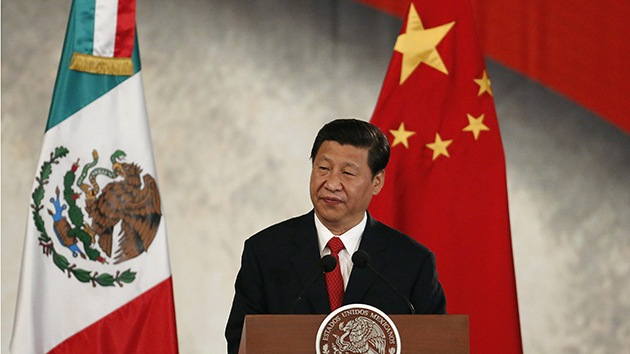 ¿Por qué China no invierte en México?