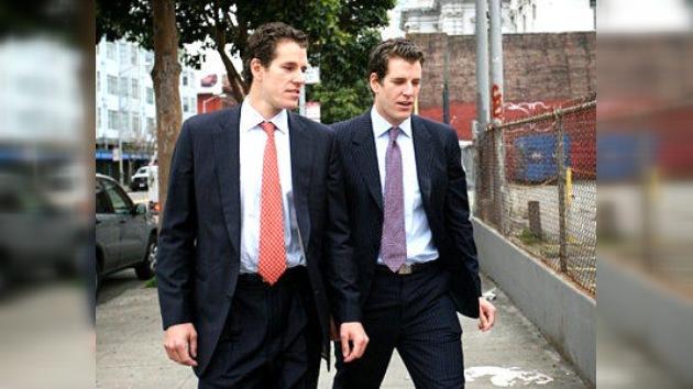 Los gemelos Winklevoss se rinden en el pleito contra Facebook