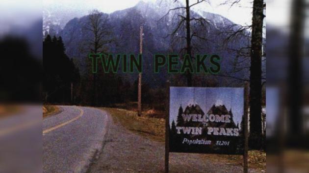 'Twin Peaks': 20 años de su primera emisión