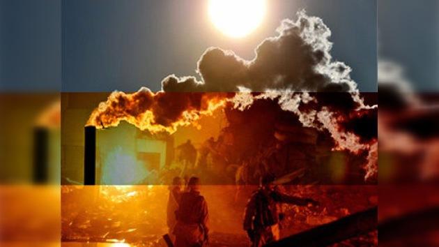 El cambio climático, una bomba de tiempo para los países emergentes