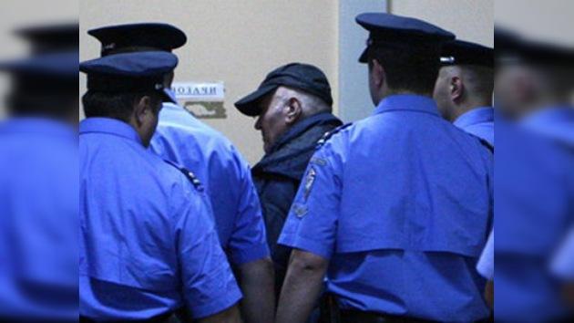 Corte de Belgrado: No hay obstáculos para extraditar a Mladić a La Haya