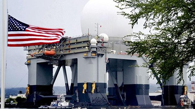 El conflicto coreano cambia el mapa de radares de EE.UU.