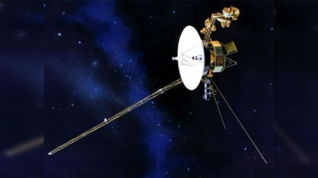 Una sonda lanzada hace 33 años, a punto de salir del Sistema Solar
