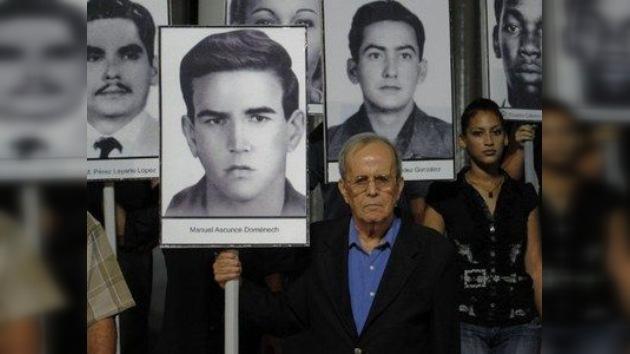 Cuba recuerda a las víctimas del atentado en un avión en 1976