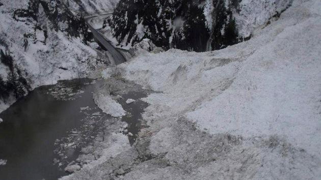 Una extraña cadena de sismos en Alaska deja perplejos a los sismólogos