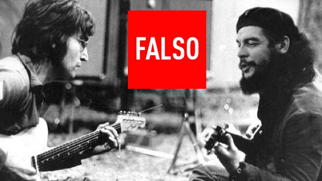 Historias fotográficas falsas que conquistaron la Red
