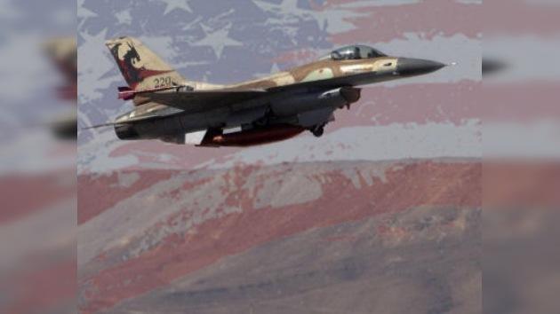 EE. UU. podría agredir a Irán con las manos de Israel
