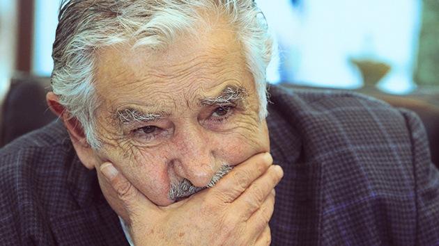 """Mujica: """"El dinero es la religión de las sociedades contemporáneas"""""""