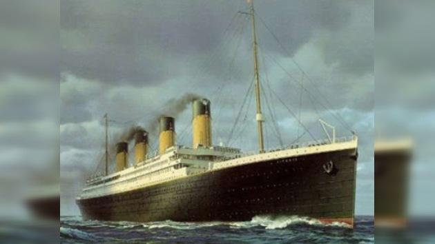 Un clon del Titanic zarpará en 2016 de Inglaterra... con sobrecarga de morbo