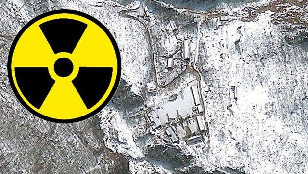 Imágenes del satélite muestran signos de vida en el polígono nuclear de Corea del Norte