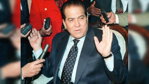 """El ex primer ministro de Egipto Al Ganzuri dirigirá el Gobierno de """"salvación nacional"""""""