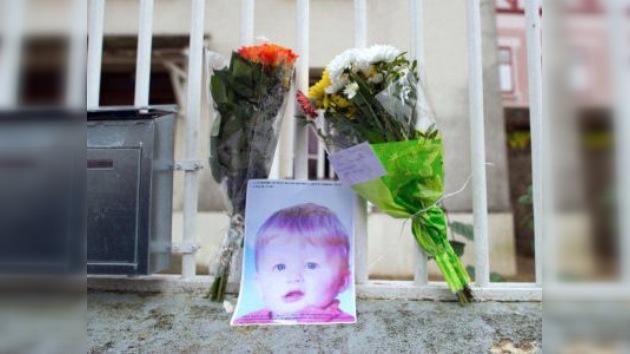Francia conmocionada por la muerte de un niño de tres años en una lavadora