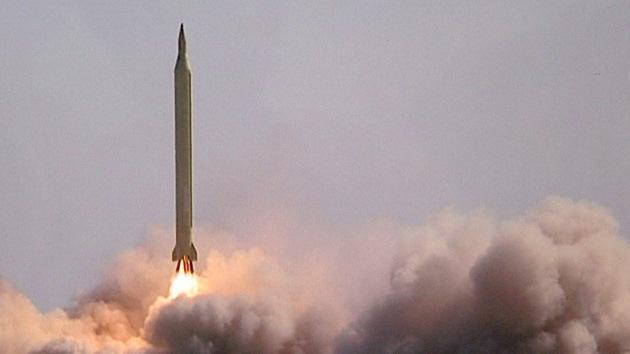 Video: Irán ensaya sus últimas armas en el marco de maniobras militares
