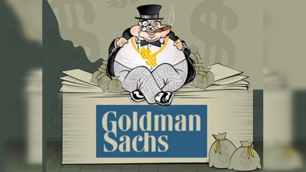 Goldman Sachs ganó mucho dinero en el colapso del mercado de la vivienda