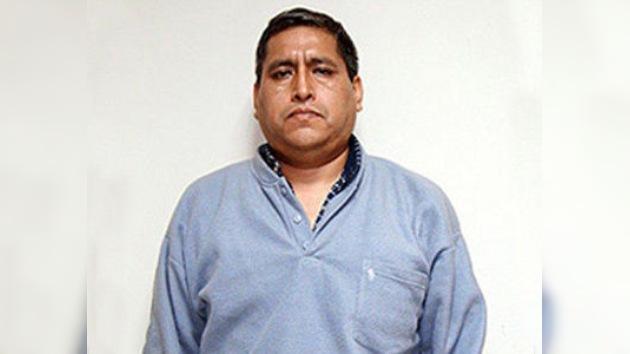 Condenan a 25 años a militar peruano acusado de espiar para Chile