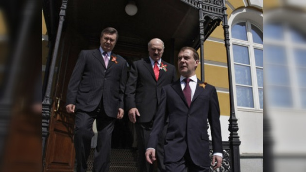 Unos 30 mandatarios extranjeros participarán en las festividades en Moscú