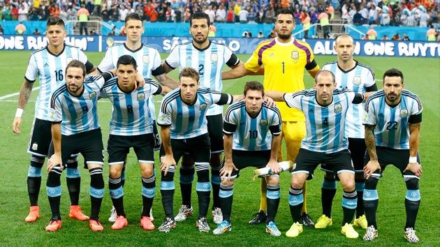 La FIFA multa a la Asociación de Fútbol Argentino con 336.000 dólares