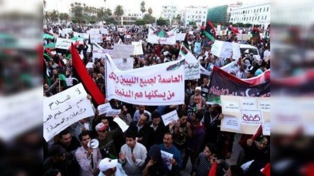 Al Qaeda busca reclutar nuevos miembros en Libia