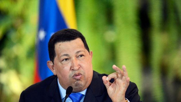"""Chávez: Venezuela debe abandonar la """"podrida"""" Corte Interamericana de Derechos Humanos"""