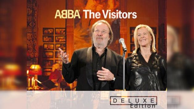 ABBA reloaded: aparece canción inédita en el relanzamiento de su disco emblema