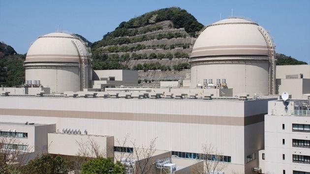 Japón reactiva una central nuclear por primera vez desde la catástrofe de Fukushima