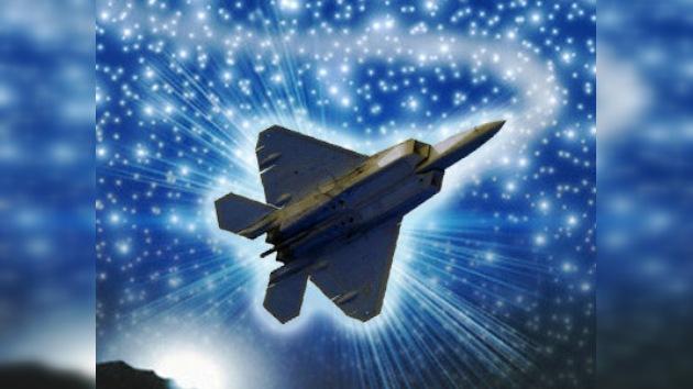 Plasma va a proteger las aeronaves supersónicas rusas