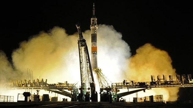 Los fuertes recortes de EE.UU. en el sector espacial lastran la conquista del espacio