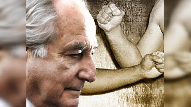 ¿Paliza a Madoff como 'pago' por las deudas o leyenda urbana?