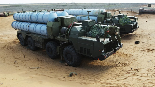 Rusia y Kazajistán crearán un sistema de defensa aérea euroasiático