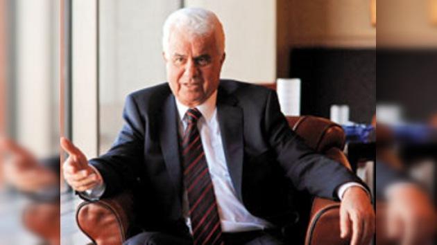 Eroglu se impone en las elecciones de la República Turca de Chipre