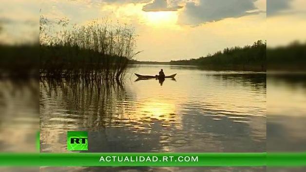 PUEBLOS AUTÓCTONOS DE RUSIA : LOS KETO