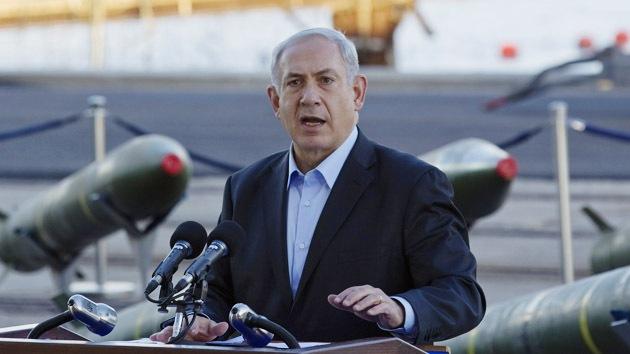"""Netanyahu: """"La frontera con Siria es nuestro nuevo desafío"""""""