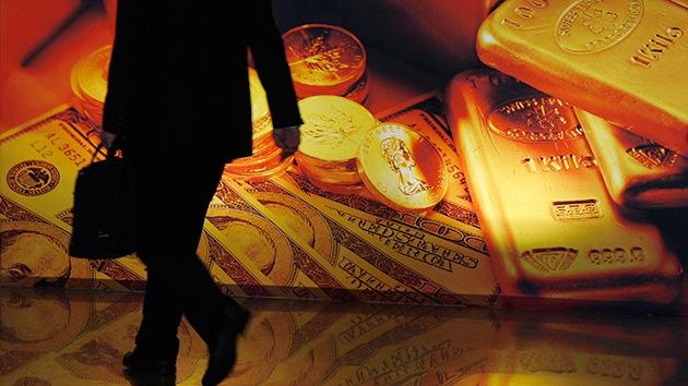 El comercio de oro en China podría llevar al reinicio del sistema monetario mundial