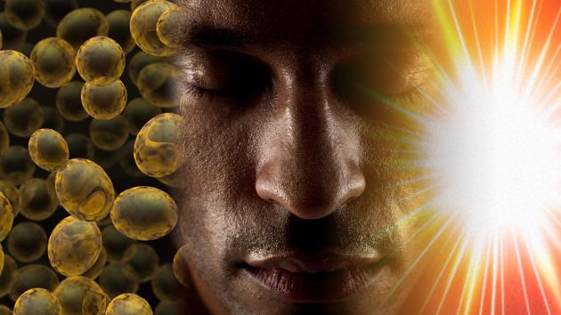 Cientistas: O Sol vai fazer o homem em um organismo unicelular