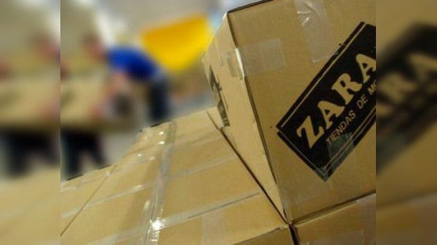 Una subcontrata de Zara investigado por esclavitud en talleres brasileños