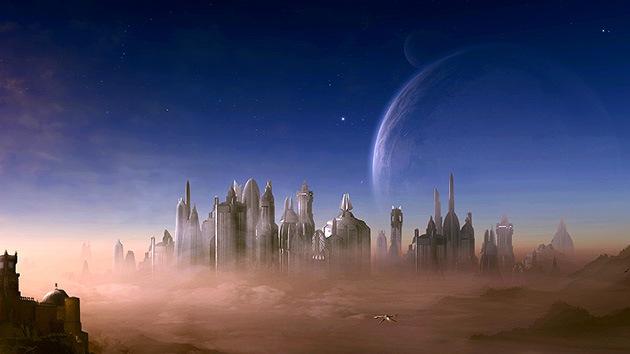 ¿Que pasará con el mundo en 2095?