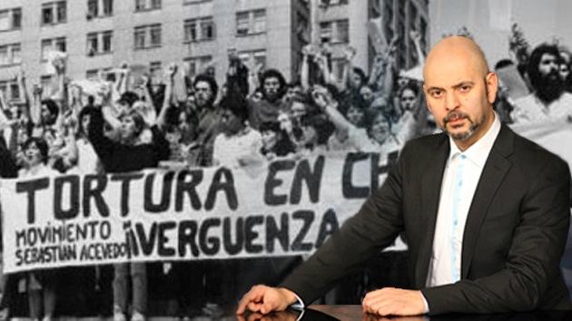 Estulin revela los motivos reales de los golpes de Estado en Chile y Argentina