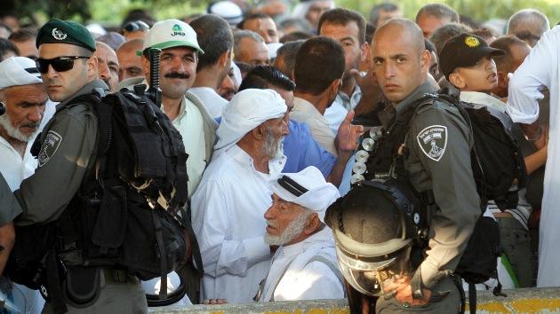 Abatidos los terroristas que mataron a los soldados egipcios en la frontera con Israel