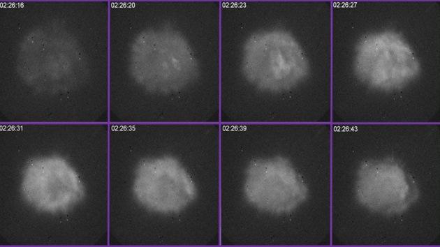 El HAARP genera nubes de plasma artificiales: ¿una nueva arma experimental?