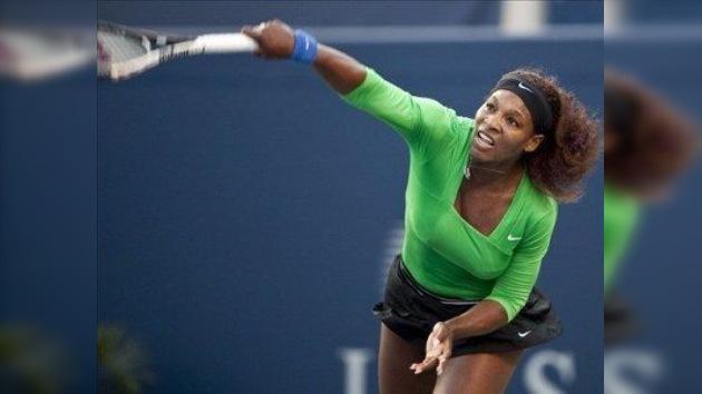 Serena Williams y Novak Djokovic a la conquista de Canadá