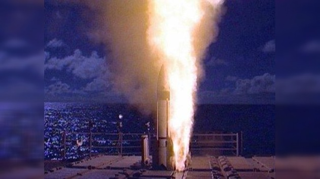 EE. UU. 'desnuda' partes de su escudo antimisil: ¿un cebo para atraer a Rusia?