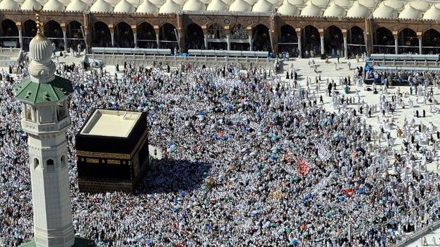 ¿Será el nuevo coronavirus una plaga global tras la peregrinación a La Meca?